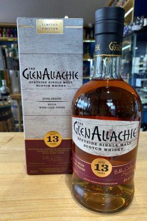 GlenAllachie-13-Year-Old-Rioja-Wine-Cask-Finish