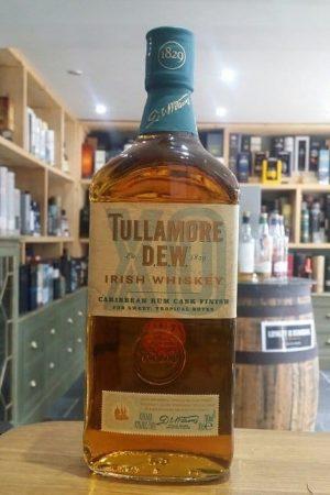Tullamore-Rum